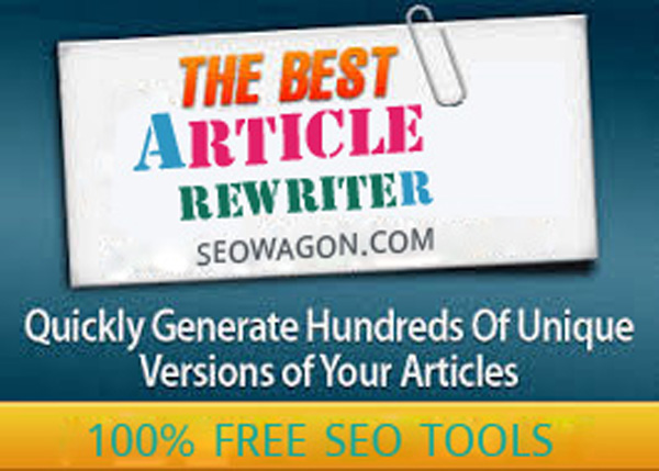 free article rewriter