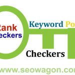Rank Checkers and Keyword Position Checkers- Why they Matter