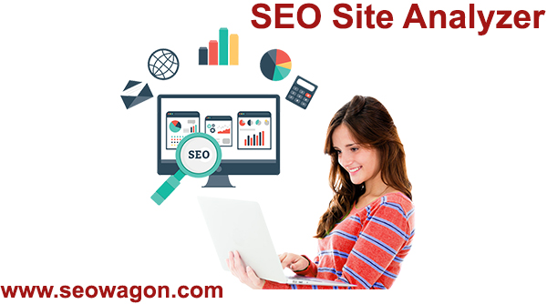 SEO site analyzer