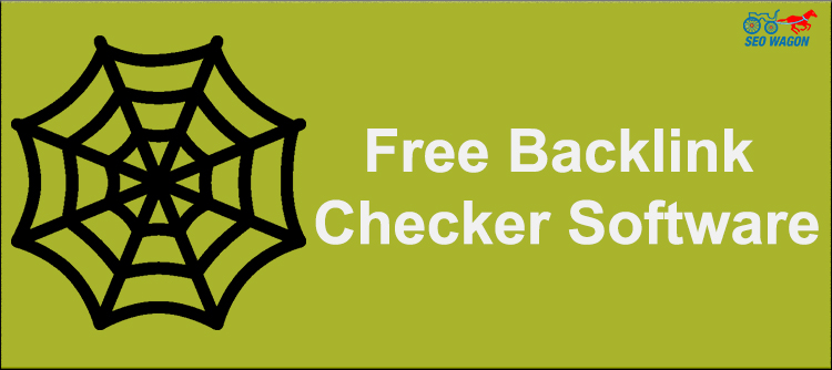 Free backlink checker software