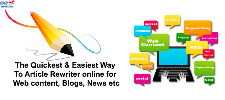 article rewriter online