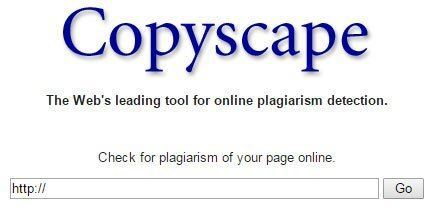 plagiarism checker for phd thesis I'm in the latter stages of preparing my phd thesis for submission, and i've been   the whole thesis through plagiarism-detection software turnitin.
