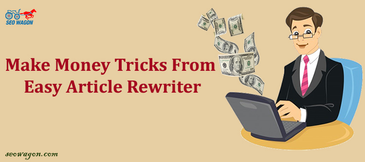 easy article rewriter