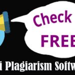 5 Reason to Use Anti-Plagiarism Software