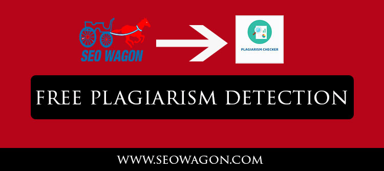 free plagiarism detection
